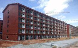 广西梧州医学学校:学生公寓家具,货比三家,还是选铭仁