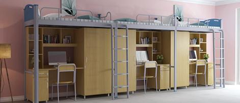 铭仁家具:湖南学生公寓床定制要考虑哪些因素?