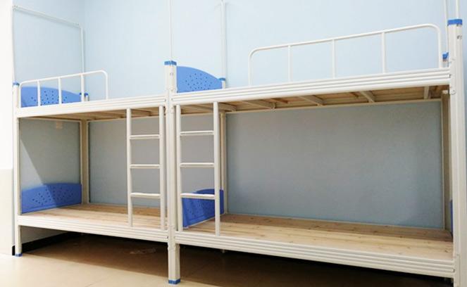 【经典案例】广西宿舍床采购 他们不约而同的选择了铭仁家具