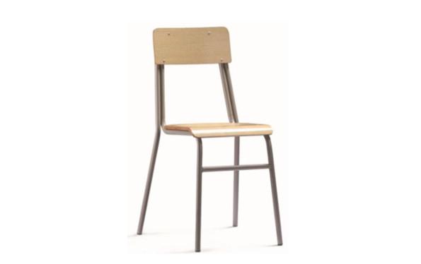 铭仁公寓椅-SYY06