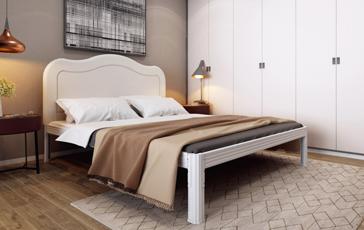 宿舍单层铁床