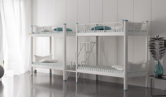 学生宿舍双层床